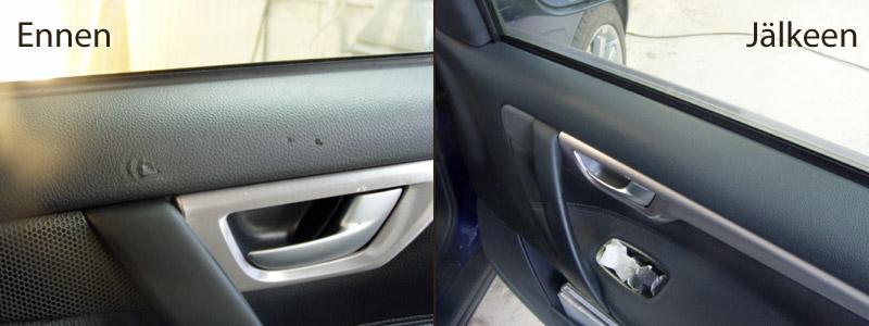 auton-verhoilun-korjaus